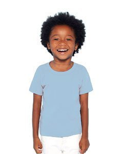 T-Shirt White Gildan Heavy Cotton Toddler 8.8 oz.//lin yd