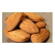 Bulk Nuts, 100% Organic Non Pareil Pasteurized Almonds, 25 Lbs