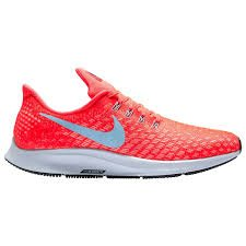 Nike Air Zoom Pegasus 35 Scarpa Running Uomo col. Rosso Fluo Bright Crimson 74cfe6e2420