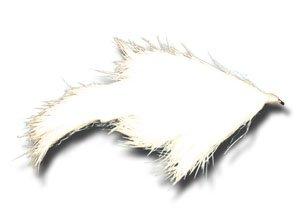 Bunny Leech – ホワイトフライ釣りフライ Size 4 - 6 Pack  B00KD9ISY8