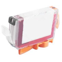 Remanufactured Photo Magenta Inkjet Cartridge (with Chip) for Canon CLI-8PM