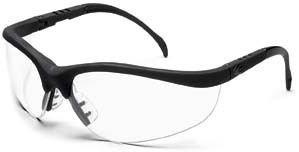 Crews Klondike Protective Eyewear - Crews Klondike Protective Eyewear, MCR Safety KD112,