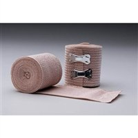 Conco 16400000 Elastic Bandage 4'' X 5yds (Pack of 10)