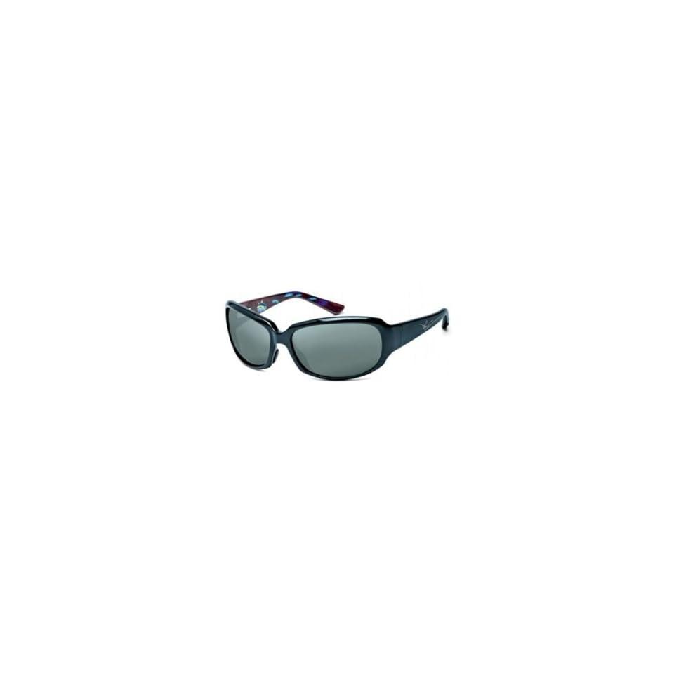 Maui Jim Sunglasses Yellowfin / Frame Blue Lens Neutral Grey