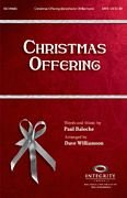 Christmas Offering CD (Offering Christmas Cd)