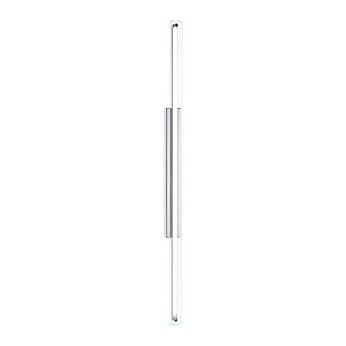 Timon wand- en spiegellamp chroom 1xLED-board 23W 3000K badlamp IP44
