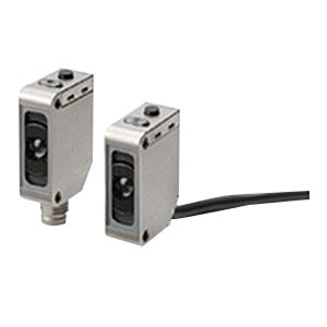Omron E3ZMV812M Photoelectric Sensor, 12 mm Mark Sensor, 2 mm Dia Object by Omron