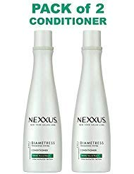 (PACK of 2) Nexxus DIAMETRESS Conditioner - 13.5 oz EACH - Volumizing System, for Fine and Flat Hair ()