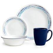 Ocean Blue Dinnerware - 5