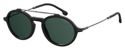 Sunglasses Carrera 195 /S 040G Yellow/KU blue avio lens