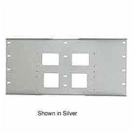 Triple Metal Stud Wall Plate, 16