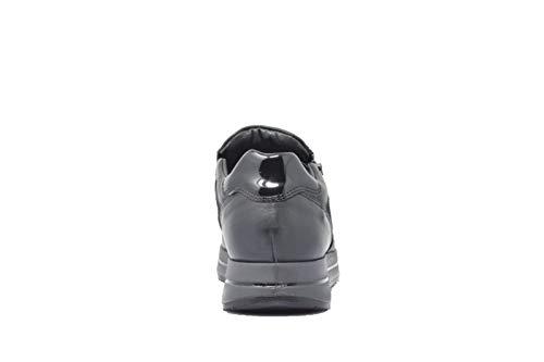 Zapatillas In Made Donna amp;co Negro Mujer Igi Para Italy wFqIRfFA