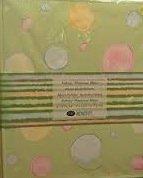 Creative Memories PicFolio Milestones FUN SPOTS Album & Embellishment Kit 11 x 14