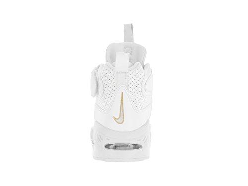 white Griffey Mtlc White gs 1 Air Basket Gld Max Enfants Blue Nike Glow qw4pW8Rn