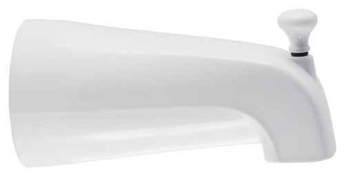 Which are the best tub spout with diverter white available in 2019?
