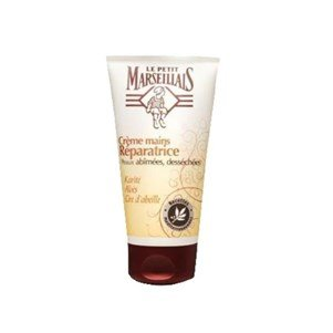 Le Petit Marseillais hand cream for extremely dry skin 75ml by Le Petit Marseillais