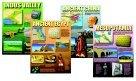 mcdonald-publishing-mcp120-exploring-ancient-civilizations-poster-set