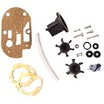 Jabsco Service Kit for 29200 Manual-Electric Conversion