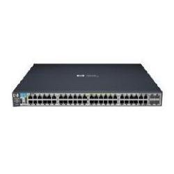 HP ProCurve Switch HP 3500-48-PoE - Switch de red (100 Mb Latency ...