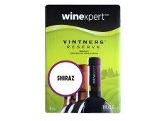 Shiraz Wine (Wine Kit - Vintner's Reserve - Shiraz)