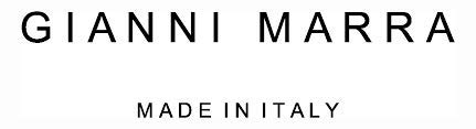 Gianni Marra Chic Bianco Handcrafted Italian Heel