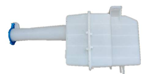 Windshield Washer Reservoir tank: