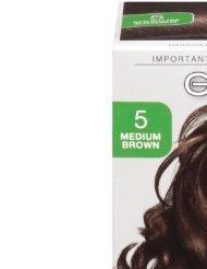 Garnier Nutrisse Nourishing Color Foam, Medium Brown (Pack of 3) (Hair Garnier Foam Color)