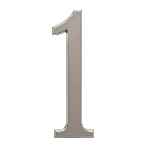 Whitehall Products 11221 Design-it Number