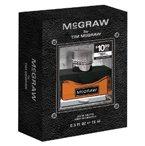McGraw Eau De Toilette Spray-0.5 oz