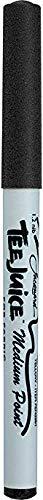 Jacquard Products TEEJUCME-2008 Jacquard Tee Juice Medium Point Fabric Marker Open Stock ()