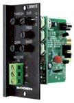 Bogen Microphone Cable (Bogen LINE/MIC INPUT MODULE MP3 Accessories)