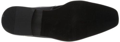 Black Adams Stacy On Regalia Slip Men's Loafer HqOYqg