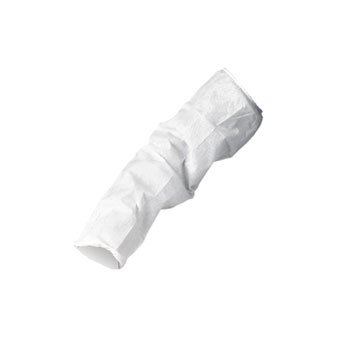 KCC36870 - Kleenguard A20 Sleeve Protectors, Microforce Barrier Sms Fabric, White
