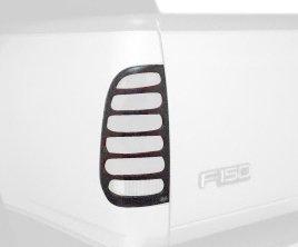 UPC 725478076011, Auto Ventshade 36607 Horizontal Slot - 2 Piece