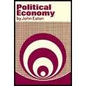 Political Economy, John Eaton, 0717801578