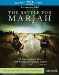 The Battle for Marjah (Blu-ray/DVD Combo) by Athena by Anthony Wonke Ben Anderson