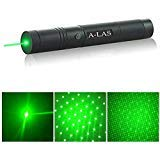 Best Green Laser Pointers - 6 Patterns Green Laser Pointer High Power Hunting Review