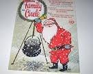 Everywoman's Family Circle December 1962 - Christmas (Family Circle Magazine) (Circle Magazine Christmas Family)