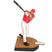 McFarlane Toys MLB Sports Picks 2011 Elite Series Action Figure Joey Votto (Cincinnatti Reds)