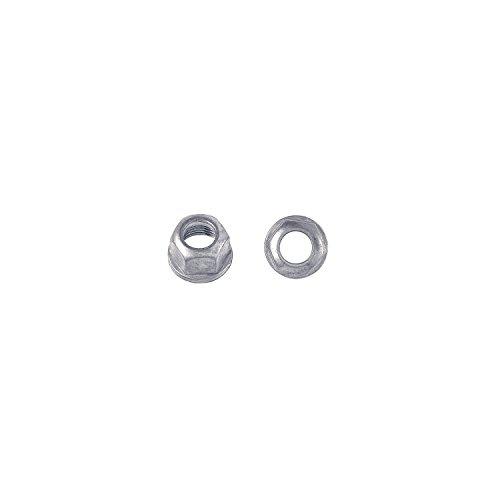 Danco 73107B Faucet Tailpiece Nut, Metal, Chrome ()