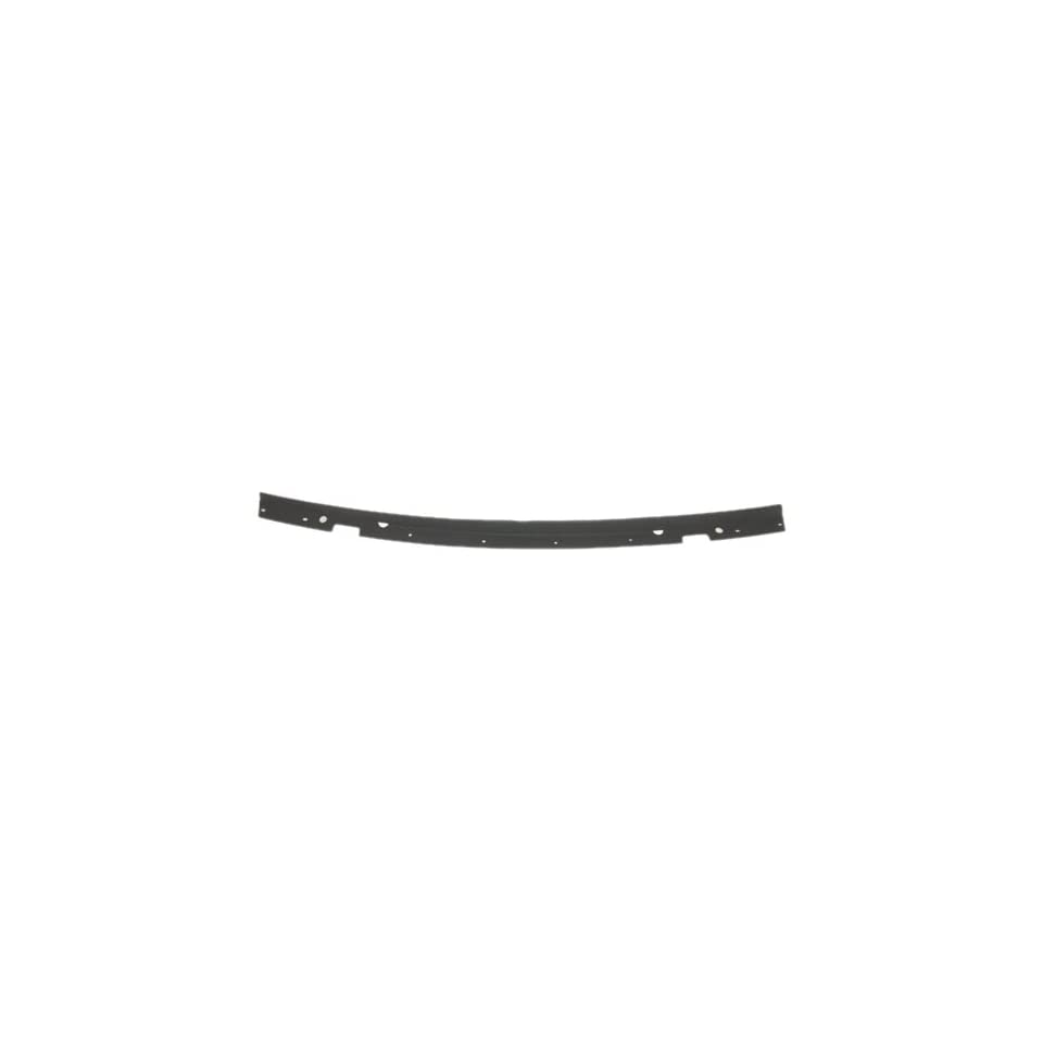 OE Replacement Ford Econoline Front Bumper Spoiler (Partslink Number FO1093102)