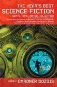 The Year's Best Science Fiction: Twenty-Fifth Annual Collection (Best Contemporary Science Fiction)