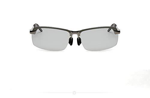 Mens Sunglasses Sunglasses Classic Safety Nighttime//Rainy//Cloudy Variegated Sunglasses
