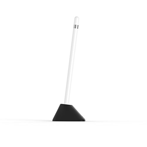 PencilStand Apple Pencil Black Stand