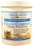 Feline Comfort – Stop Vomiting and Diarrhea (Seafood, 98g), My Pet Supplies
