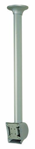 36 48 Adjustable Length Lcd (Peerless LCC-36-CS Tilt Ceiling Mount for 13