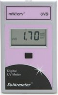 UV Intensity Meter (UVB only)
