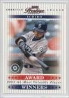Ichiro Suzuki #1929/2,001 (Baseball Card) 2003 Playoff Prestige - Award Winners #AW-5 - 2003 Playoff Prestige Award