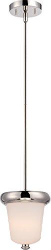Nuvo Lighting 62/402 LED Mini Pendant by Nuvo Lighting