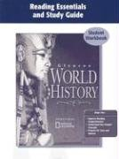 Glencoe World History, Reading Essentials and Study Guide, Workbook (WORLD HISTORY (HS))